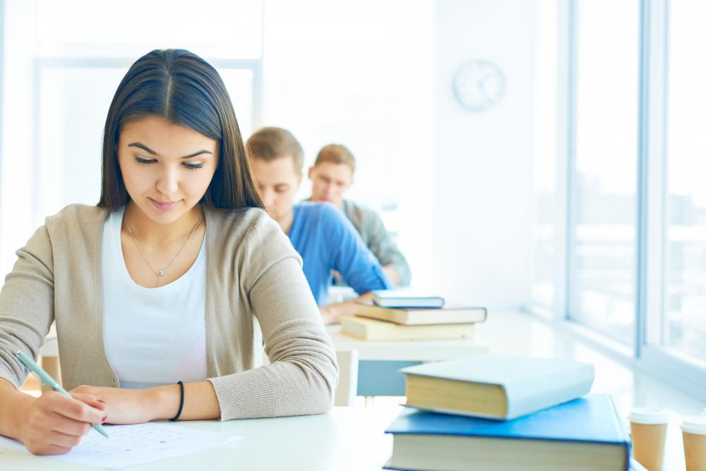 row-students-doing-exam
